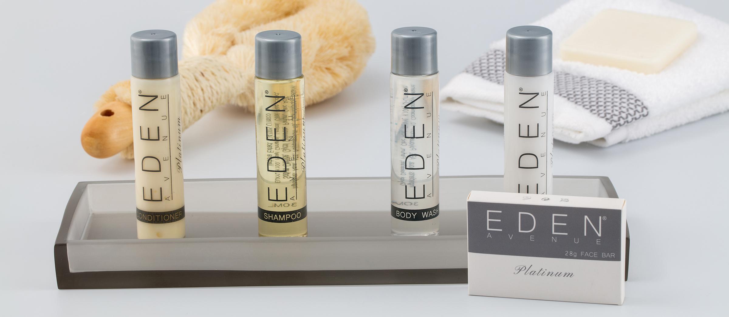 Eden Avenue Platinum