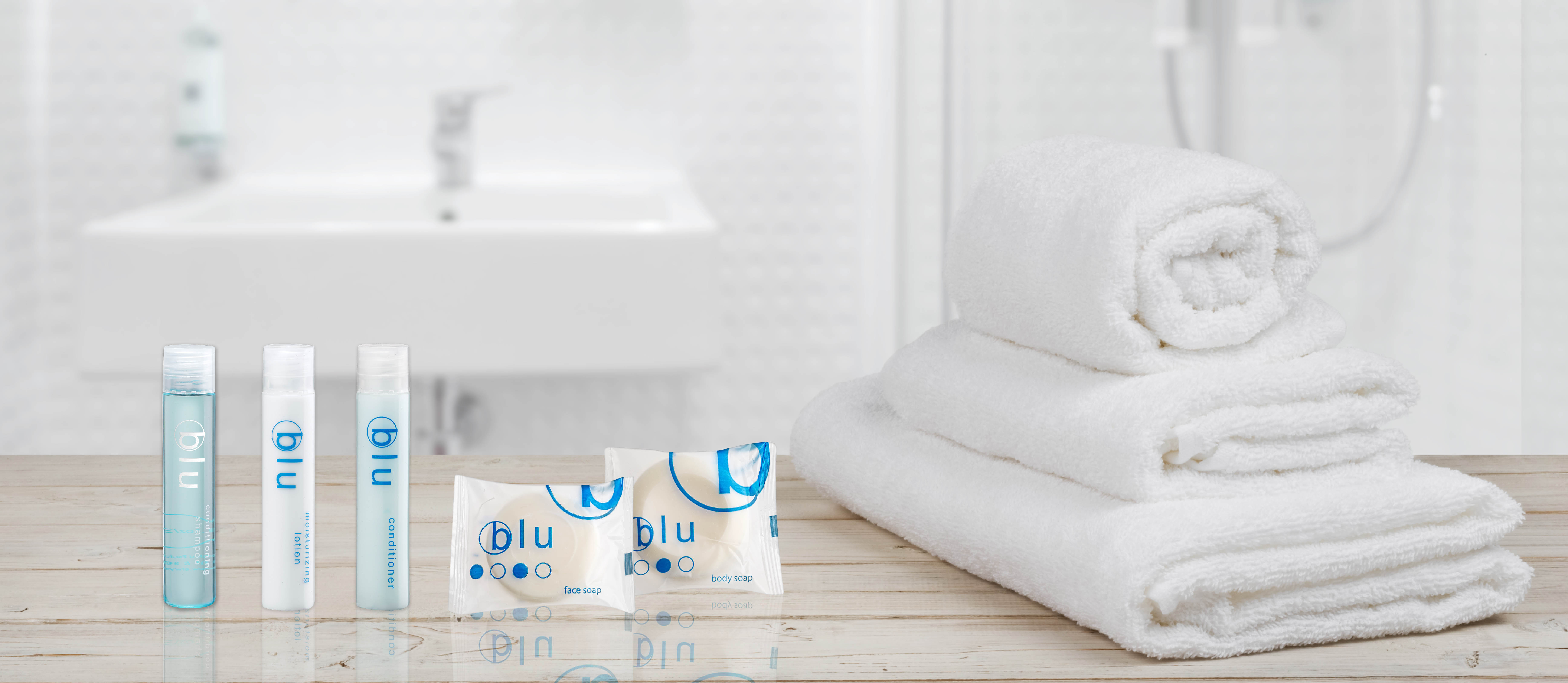 Personal Care Amenities