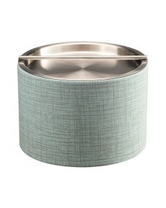 Mesa Ice Bucket w/ Stainless Handlebar Cover: MUSE CELESTIAL